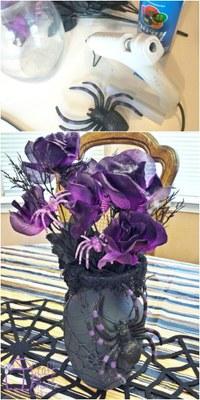 Spooky Vases