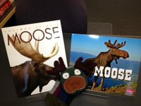 Women of the Moose donation