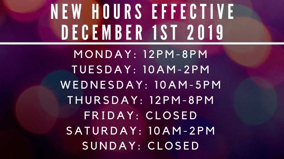New Hours effective December 1st.png